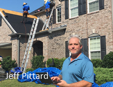 Jeff Pittard ResCom Roofing and Atlanta SEO Expert