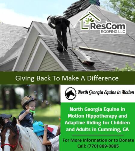 ResCom Charity Equine in Motion